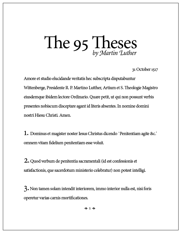 95 thesis full text