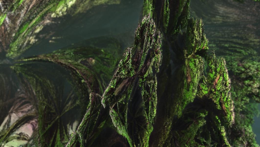 fractals — Blog — bencrowder net