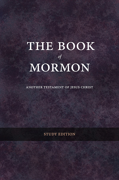 Book of Mormon: Study Edition
