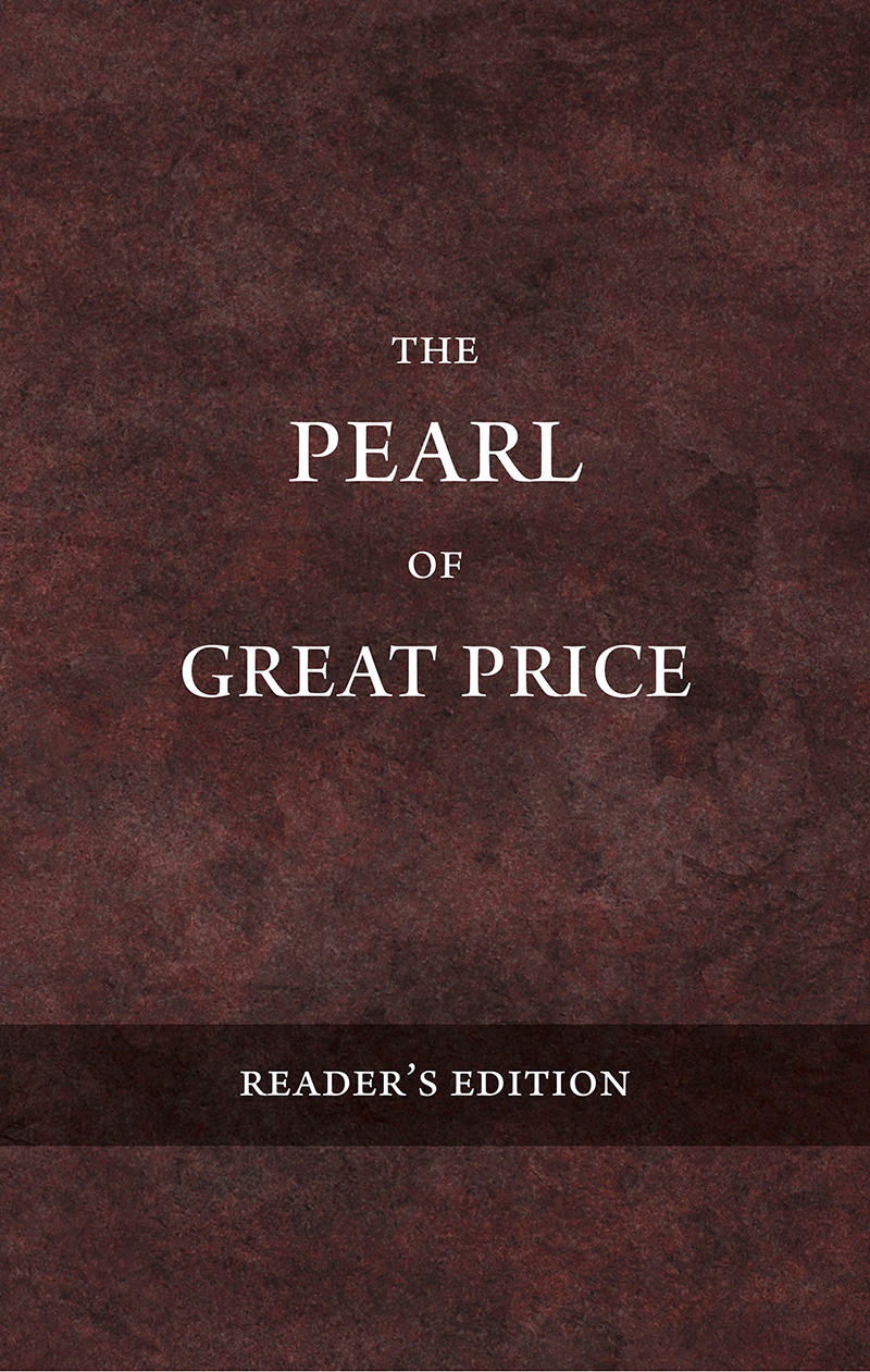 Pearl of Great Price: Reader's Edition