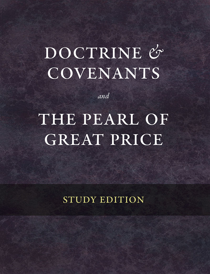 The Pearl of Great Price: Study Edition